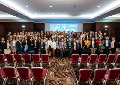 Black Sea NGO Forum 2018