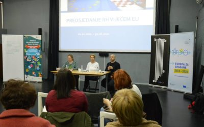 Croatia news: Third public consultations with citizens
