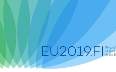 Finland's official EU Presidency website is now up and running