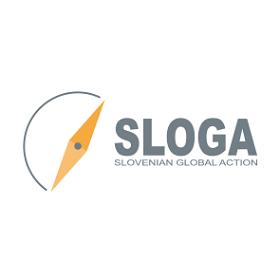 Logo of SLOGA