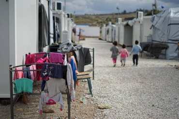 The vital role of the Portuguese Presidency for the new Pact on Migration and Asylum